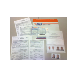 グリーンカード申請書類イメージ